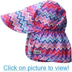 8ca0a0ba44ddb Flap Happy Girls 2-6X Upf 50+ Swim Flap Hats  Flap  Happy  Girls  2 6X  Upf   50+  Swim  Hats