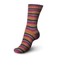 Regia Tweed Colour 4 ply - Confectioner