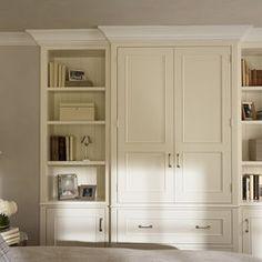 Casa Verde Design - traditional - bedroom