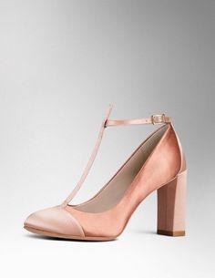 Chaussures à Talons Lucinda AR701 Talons hauts chez Boden