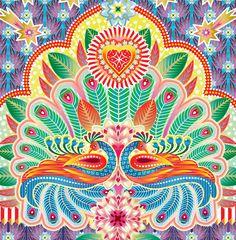 """""""Algún día, todo esto tendrá sentido. Mientras tanto, riamos de confusión, lloremos un poco y entendamos que todo pasa por alguna razón.""""  Nueva portada para """"Encuentros"""" la agenda 2021 de @paulocoelho  #CatalinaEstrada #PauloColeho #DayPlanner Catalina Estrada, Images, Illustration Art, Bird, Graphics, Artists, Design, Paulo Coelho, Day Planners"""