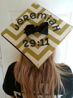 Connoisseur of Creativity: Diy graduation cap