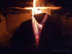 Matt's method will get you hot, too (how to start a fire in a woodstove) | SterlingFink