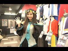 Akihabara Introduction Video Part2   Videos   Visit Japan with Tokyo Otaku Mode
