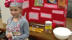 Oak Mountain Elementary School students participated in a math fair on Feb. 19 and presetned how math in involved in real world activities from cooking to car racing. (Contributed)