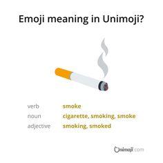 Smoking kills! 🚬☠️  #Unimoji #emojilanguage #new #universal #emoji #language #emojimeanings #icon #symbol #picture #graphics #emojimeaning #emojione #smoke #smoking #smoked #cigarette #cig #ciggy #rig #darb #stick #dart #rolly #cancer #cancerette #cancerstick #coffinnails #deathstick #cancerettes Emoji Language, Smoking Kills, Rigs, Meant To Be, Cancer, Symbols, Letters, Graphics, Smoke