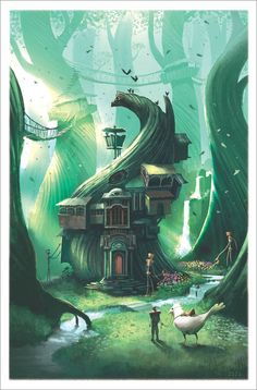 Google Image Result for http://www.gallerynucleus.com/assets/attachments/713/size500_print_kazu_TreeHouse500.jpg