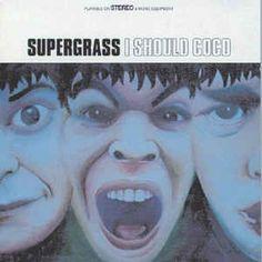 Supergrass - I Should Coco (Vinyl, LP, Album) at Discogs