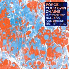 Bilderesultat for D.R. Hooker - Forge Your Own Chains