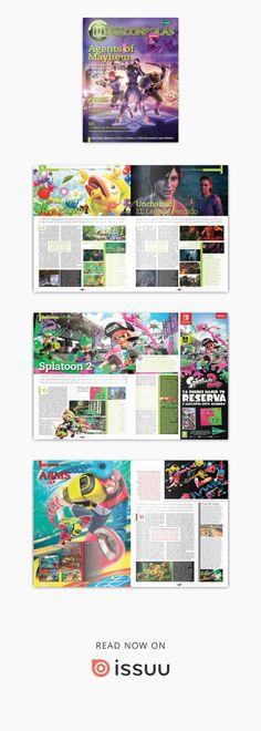 Megaconsolas nº 136  Revista especializada en videojuegos y consolas distribuida en El Corte Ingles