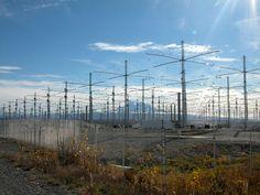Die University of Fairbanks hat das High Frequency Active Auroral Research Program - kurz HAARP - reaktiviert und bereits mit neuen Experimenten begonnen.