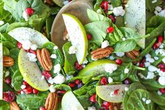 18 Thanksgiving Salads That Will Start Your Meal The Right Way