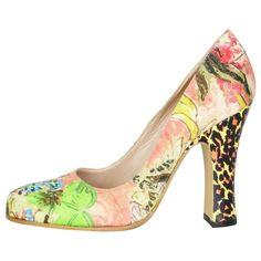 Vivienne Westwood Leather heels Tacones De Cuero 031e4130e5e8