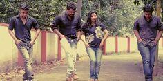 nice Kerala New generation Wedding Highlights - Tharun & Revathy