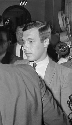 Perry Russo testified that David Ferrie, Lee Oswald and Clay Shaw Plotted the Assassination of President John F. Kennedy.