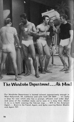4bb4ce81c27 286 imágenes atractivas de  mens underwear vintage ads