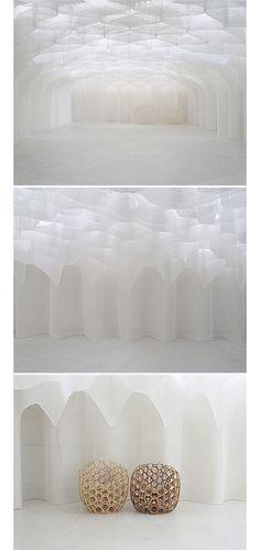 Exhibition Ryuji Nakamura