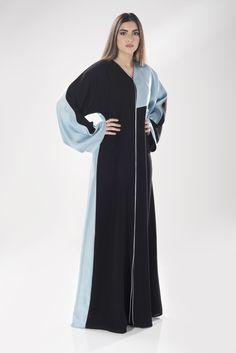 عصرية،بسيطة،متجددة لكل يوم #Fashion#Abaya#Designs#Jeddah#New#beauty#brand