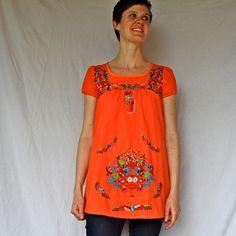 25 DIY Summer Tunics to Start Layering Now
