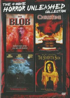 The Blob (1988) / Christine (1983) / Fright Night (1985) / Seventh Sign DVD ~ 4-Movie Horror Unleashed Collection, http://www.amazon.com/dp/B00C2CDJ34/ref=cm_sw_r_pi_dp_d.v5sb1D92RXE