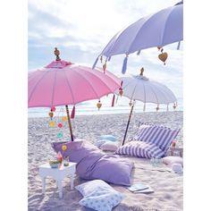 Sonnenschirm, Balinesischer Stil Katalogbild
