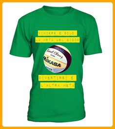 Beach Volley vincere  - Volleyball shirts (*Partner-Link)