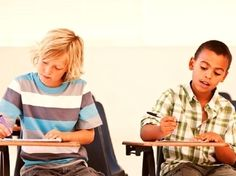 4 Tips for Writing in the Math Classroom ~ Edutopia ~ by Heather Wolpert-Gawron