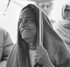 "Prabhupada said, ""What's done is done. You tell him that he should come back."" Sukhada: An Indian life member who was a nurse was explaining to Srila Prabhupada how she had a nice…"
