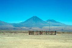 Behind Atacama