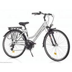 Rower trekingowy Romet Gazela 1.0 LTD 2014 | internetowy sklep rowerowy Rowerzysta.pl