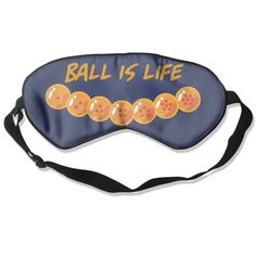 BestSeller Custom Dragon Ball 7 Balls Sleep Mask/Sleep Eyes Mask/Sleeping Mask/Eyeshade/Blindfold -- See this great product.