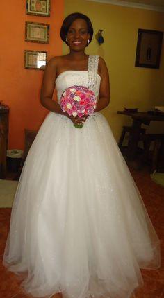 dd86e7886df Glambox Beautiful make~up is our hallmark!  Madeline Kimei s Wedding day  Glam