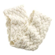 Must knit something like this!