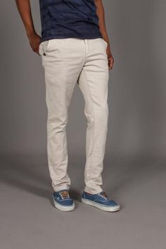 Ambiguous Clothing Hacienda Dart Chino Pants