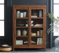 Sustainable and chic ✨ Made from reclaimed teak, the Menlo Storage Cabinet is both versatile and eco-friendly. Head to our stories to shop the entire Menlo Collection! Wood Storage Cabinets, Display Cabinets, Cabinet Storage, Room Planner, Bedroom Storage, Home Furniture, Antique Furniture, Furniture Design, Rustic Furniture