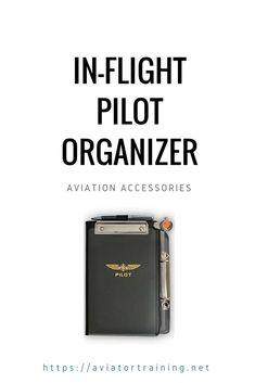 In-flight pilot organizer Aviation Charts, Flight Pilot, Airfare Deals, Pilot Gifts, Online Travel, Airline Tickets, Travel Companies, Travel Information, Travel Agency
