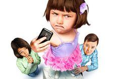 Die moderne Familie ist ein um das Kind kreisender Kosmos, glaubt die Wiener Jugendpsychologin Martina Leibovici-Mühlberger