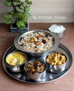 Himachal Pradesh Lunch Thali