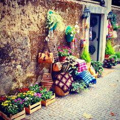 Shop - São Pedro de Sintra, Lisbon Region, Portugal Cate and the City
