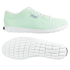 fa0f83110b47dc Reebok skyscape -love this color- keeps ya cool