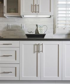 kitchen pulls trash bins 246 best cabinet hardware images kitchens dressers easy updates swap out for a quick custom look cabinets