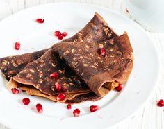 Egy finom Kakaós zabpalacsinta ebédre vagy vacsorára? Kakaós zabpalacsinta Receptek a Mindmegette.hu Recept gyűjteményében!