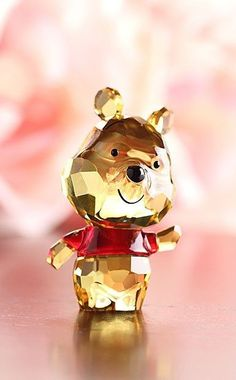 Swarovski Cuties Winnie The Pooh