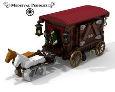 I´m happy to present you yet another projectbased on the medieval…