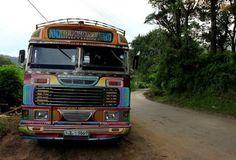 buses in sri lanka - Google Search