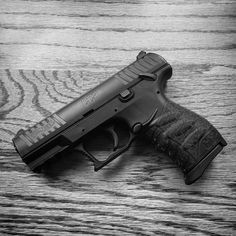 Walther CCP | The Best Concealed Carry Guns For Women | https://guncarrier.com/best-concealed-carry-guns-for-women/