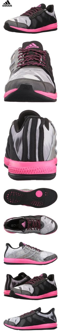 new product 8f490 10610 Amazon.com   adidas Performance Women s Gymbreaker Bounce Cross-Trainer Shoe    Fitness   Cross-Training