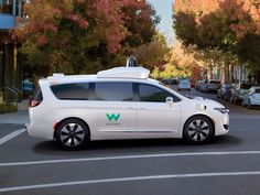 """Waymo drops some patent claims against Uber in its landmark self-driving car lawsuit (GOOG) - Waymo on Friday dropped some of its patent claims against Uber in its lawsuit over autonomous vehicle technology.  The self-driving car startup, which is a Google spinoff, is dropping three of its four patent claims against Uber's lidar technology. Lidar, a kind of radar technology that uses lasers instead of radio waves, is the key component in self-driving cars that allows the vehicles to """"see""""…"""