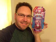 Skylanders Love Potion Pop Fizz Figure #skylanders #toys #collecting