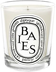 diptyque 'Baies/Berries' Scented Candle
